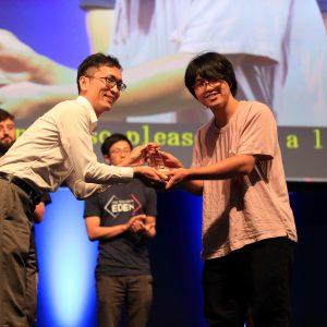 UPLIGHTが東京ゲームショウ2019の国際的なゲームコンテスト、センス・オブ・ワンダーナイトの「BEST Technological Game Award」を受賞しました!!!